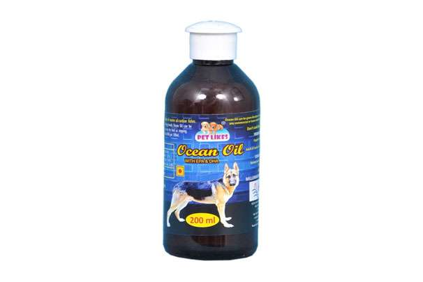 200ml Ocean Oil*Our Products