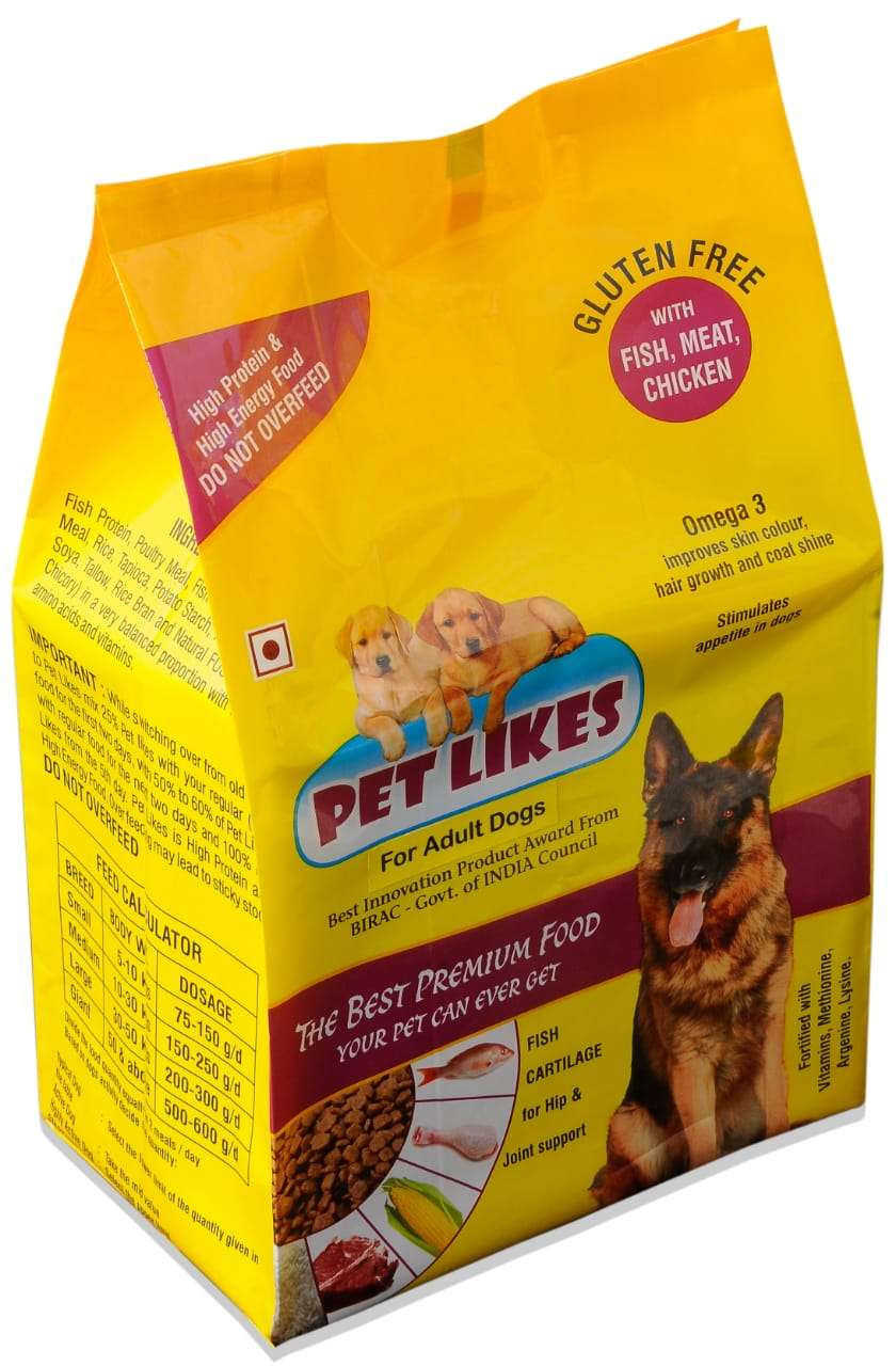 Pet Likes for Adult Dogs 5kg*Our Products